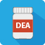 Satisfying DEA Standards for Controlled Substances [2018 Update - CE Available]